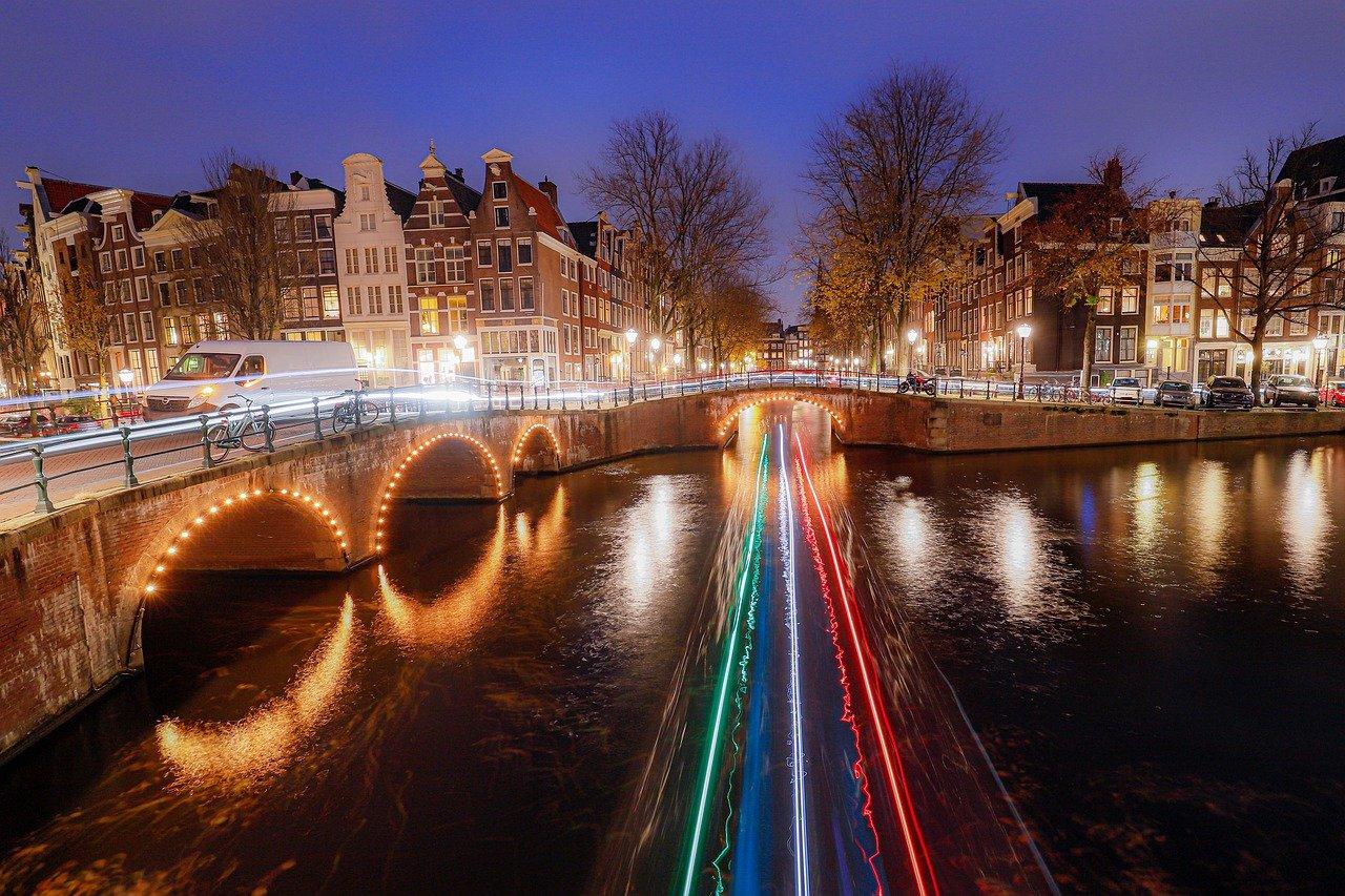Een nieuwe baan via een uitzendbureau Amsterdam