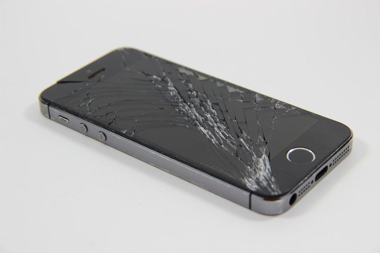 Mijn IPhone hoeft geen kogel te stoppen