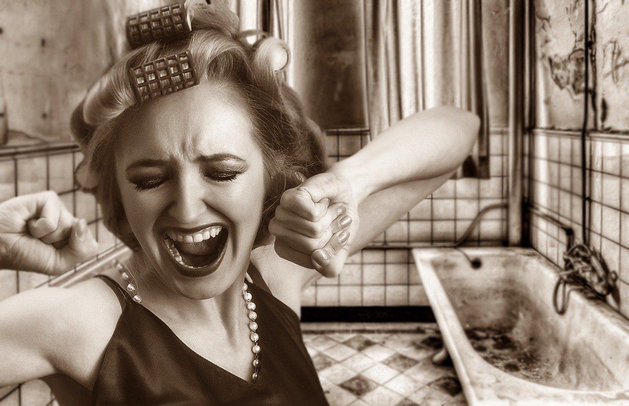 5 shampoos tegen beschadigd haar